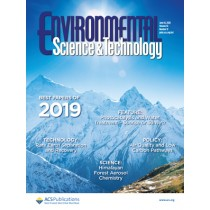 Environmental Science & Technology: Volume 54, Issue 12