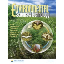 Environmental Science & Technology: Volume 54, Issue 13