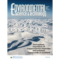 Environmental Science & Technology: Volume 54, Issue 15