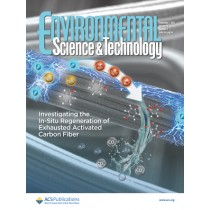 Environmental Science & Technology: Volume 54, Issue 17