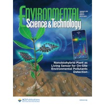 Environmental Science & Technology: Volume 54, Issue 18