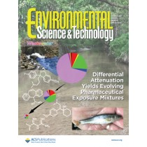 Environmental Science & Technology: Volume 54, Issue 20