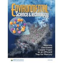 Environmental Science & Technology: Volume 54, Issue 3