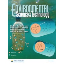Environmental Science & Technology: Volume 54, Issue 4