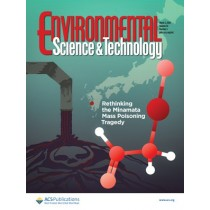 Environmental Science & Technology: Volume 54, Issue 5