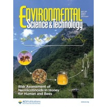 Environmental Science & Technology: Volume 54, Issue 8