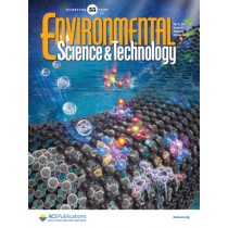 Environmental Science & Technology: Volume 55, Issue 10