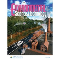 Environmental Science & Technology: Volume 55, Issue 12