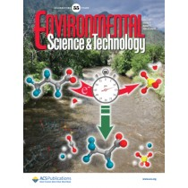 Environmental Science & Technology: Volume 55, Issue 13