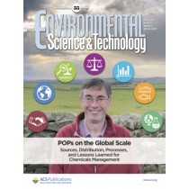 Environmental Science & Technology: Volume 55, Issue 14