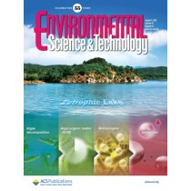 Environmental Science & Technology: Volume 55, Issue 15