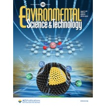 Environmental Science & Technology: Volume 55, Issue 16