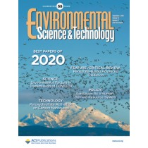 Environmental Science & Technology: Volume 55, Issue 17