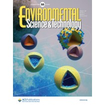 Environmental Science & Technology: Volume 55, Issue 19