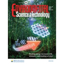 Environmental Science & Technology: Volume 55, Issue 3
