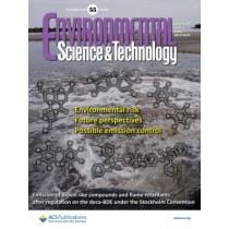 Environmental Science & Technology: Volume 55, Issue 4
