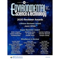 Environmental Science & Technology: Volume 55, Issue 5