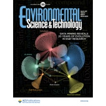 Environmental Science & Technology: Volume 55, Issue 6