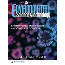 Environmental Science & Technology: Volume 55, Issue 7