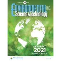 Environmental Science & Technology: Volume 55, Issue 8