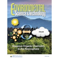 Environmental Science & Technology: Volume 49, Issue 3