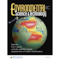 Environmental Science & Technology: Volume 49, Issue 4