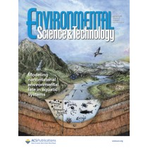 Environmental Science & Technology: Volume 49, Issue 5