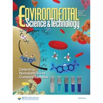 Environmental Science & Technology: Volume 49, Issue 6