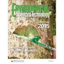 Environmental Science & Technology: Volume 49, Issue 8