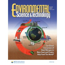Environmental Science & Technology: Volume 49, Issue 9