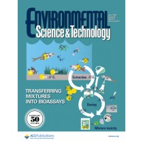 Environmental Science and Technology: Volume 50, Issue 11