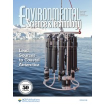 Environmental Science and Technology: Volume 50, Issue 12