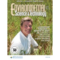Environmental Science and Technology: Volume 50, Issue 13