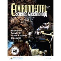 Environmental Science and Technology: Volume 50, Issue 14
