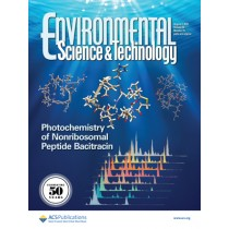 Environmental Science and Technology: Volume 50, Issue 15