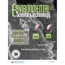 Environmental Science and Technology: Volume 50, Issue 16