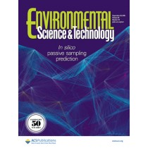 Environmental Science and Technology: Volume 50, Issue 18