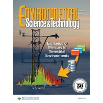 Environmental Science & Technology: Volume 50, Issue 2