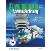 Environmental Science and Technology: Volume 50, Issue 20