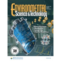 Environmental Science and Technology: Volume 50, Issue 23