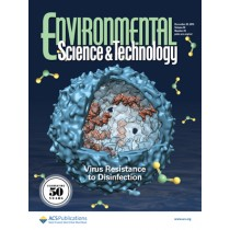 Environmental Science and Technology: Volume 50, Issue 24