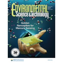 Environmental Science & Technology: Volume 50, Issue 3