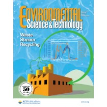 Environmental Science and Technology: Volume 50, Issue 5