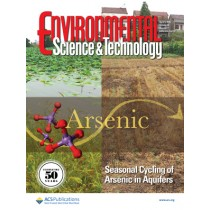Environmental Science and Technology: Volume 50, Issue 7