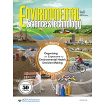 Environmental Science and Technology: Volume 50, Issue 9