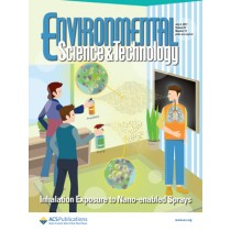 Environmenal Science & Technology: Volume 51, Issue 13