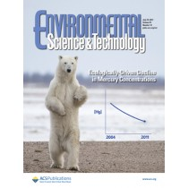 Environmenal Science & Technology: Volume 51, Issue 14