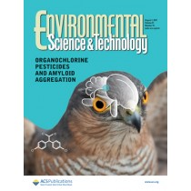 Environmenal Science & Technology: Volume 51, Issue 15