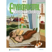 Environmenal Science & Technology: Volume 51, Issue 16