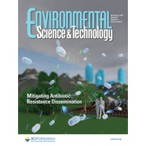Environmenal Science & Technology: Volume 51, Issue 22